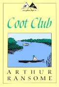 Swallows & Amazons 05 Coot Club