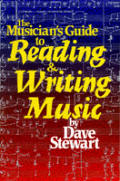 Musicians Guide To Reading & Writing Music