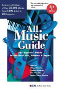 All Music Guide 3rd Edition