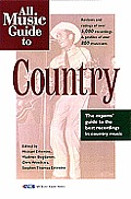 All Music Guide To Country The Experts The Bes