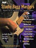 Studio Bass Masters (99 Edition)