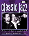 Classic Jazz: The Essential Listening Companion (Third Ear)