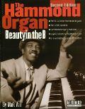 Hammond Organ Beauty In The B 2nd Edition