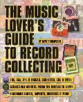Music Lovers Guide to Record Collecting
