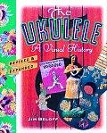 Ukulele A Visual History 2nd Edition