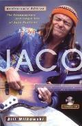 Jaco: The Extraordinary and Tragic Life of Jaco Pastorius Cover