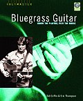 Bluegrass Guitar Know the Players Play the Music