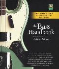 Bass Handbook A Complete Guide for Mastering the Bass Guitar With Tracks 1 89
