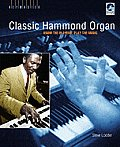 Classic Hammond Organ Know the Players Play the Music With CD