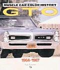 Gto 1964 1967 Motorbooks International