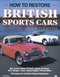 How To Restore British Sports Cars