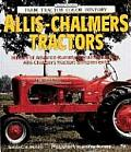 Allis-Chalmers Tractors (Motorbooks International Farm Tractor Color History)