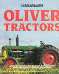 Oliver Tractors: Oliver, Hart-Parr and Cockchutt