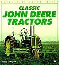 Classic John Deere Tractors (Enthusiast Color)