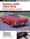 Pontiac GTO Restoration Guide