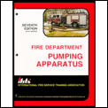 Fire Department Pumping Apparatus (7TH 89 Edition)