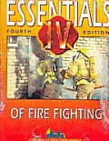 Essentials of Fire Fighting (4TH 98 - Old Edition)