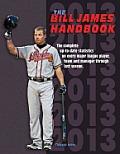 Bill James Handbook 2013