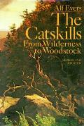 The Catskills: From Wilderness to Woodstock, Revised and Updated