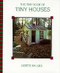 Tiny Book of Tiny Houses Cover