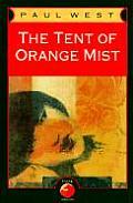 Tent Of Orange Mist