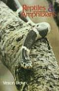 Reptiles & Amphibians Of The West
