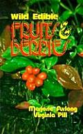 Wild Edible Fruits & Berries