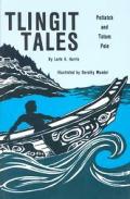 Tlingit Tales Potlatch & Totem Pole