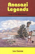 Anasazi Legends: Songs of the Wind Dancer