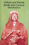 Yokuts and Paiute Songs and Culture [With CD]