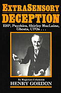 Extrasensory Deception