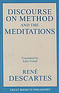 A Discourse on Method and Meditations