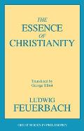 Essence of Christianity (89 Edition)