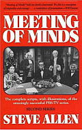 Meeting Of Minds Second Series