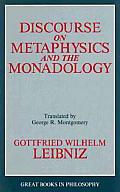 Discourse On Metaphysics & The Monadolog