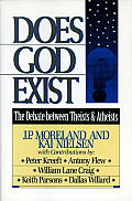 Does God Exist The Debate Between Theists & Atheists