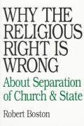 Why The Religious Right Is Wrong About