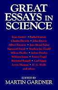 Great Essays in Science (94 Edition)