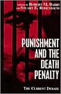 Punishment & The Death Penalty The Curre