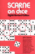 Scarne on Dice (Melvin Powers Self-Improvement Library)