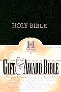 The Broadman & Holman Gift & Award Bible