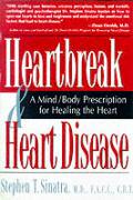 Heartbreak & Heart Disease