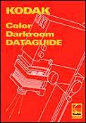 Kodak Color Darkroom Dataguide R 19