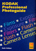 Kodak Professional Photoguide