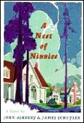 A nest of ninnies Cover