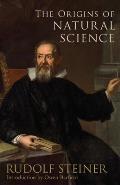 Origins Of Natural Science Nine Lectures