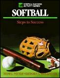 Softball :steps to success Cover