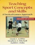 Teaching Sport Concepts & Skills