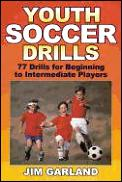 Youth Soccer Drills 1st Edition