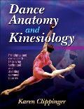 Dance Anatomy and Kinesiology (07 Edition)